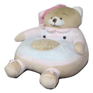 مبل کودک طرح خرس تدی