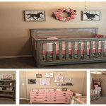 آشنایی با ایده هایی در مورد سیسمونی نوزاد دختر