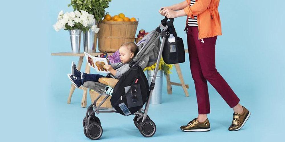 آشنایی با نکاتی در مورد خرید کالسکه سیسمونی نوزاد